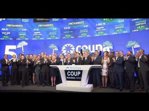 Coupa IPO