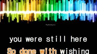 Ne-Yo So Sick Karaoke