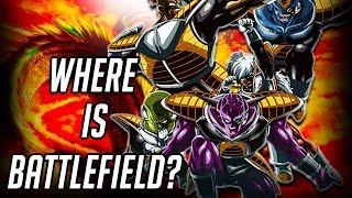 ALRIGHT. What's Up With Dokkan Battlefield? Dragon Ball Z Dokkan Battle! thumbnail