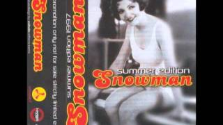 Snowman - Summer Edition 1997