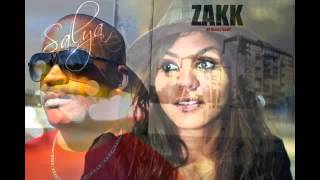 """Comprends moi"" Zakk feat salya"