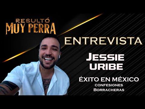 ???? Platiqué con JESSIE URIBE sobre su éxito en MÉXICO con CARÍN LEÓN y la polémica RESULTÓ MUY PERRA