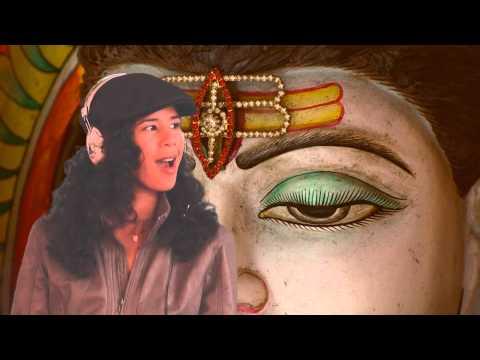 Marti Nikko & DJ Drez - MAHA YOGI (Dreaming in Sanskrit)