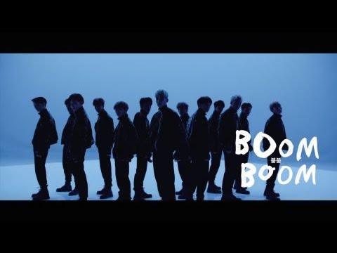 SEVENTEEN/iKON - BOOM BOOM/DUMB&DUMBER Instrumental (MashUp)