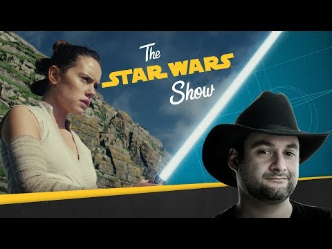 Thumbnail: Star Wars: The Last Jedi Trailer Reactions, Dave Filoni Talks Rebels Season 4, and More!