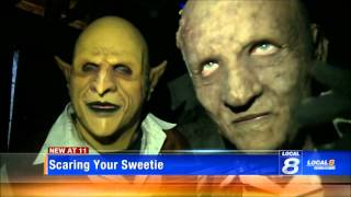 Frightmare Manor WVLT February 13, 2015