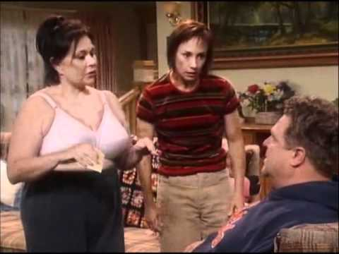 Image result for roseanne you tube