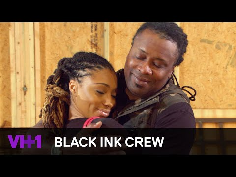Black Ink Crew | Dutchess Launches Pretty In Ink In North Carolina | VH1