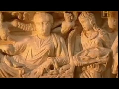 Documental El Imperio Romano, El Bosque de la Muerte [Castellano] from YouTube · Duration:  1 hour 38 minutes 35 seconds