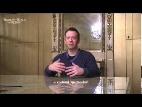 Intervista a/Interview with Alexei Ratmansky (Teatro alla Scala)