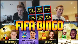 FIFA BINGO A RACE AGAINST TIME!! EPIC ADDITION!!