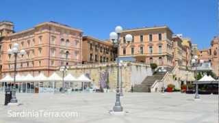видео Шоппинг на Сардинии