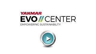 YANMAR EVO//CENTER - Grand Opening Highlights