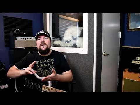 $1 guitar strings vs $15 strings?  The results...