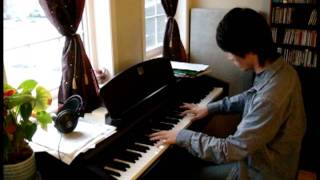 [Nodame Cantabile] - Allegro Cantabile (piano solo)
