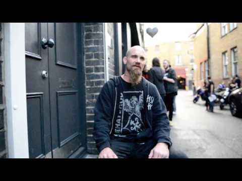 Nick Oliveri interview - London, August 2013