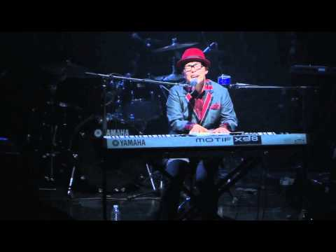 さかいゆう / ふるさと 「J-Music Ride: Cibo Matto & Yu Sakai」in New York