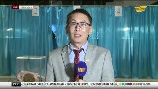 видео Непосредственный подсчет голосов избирателей