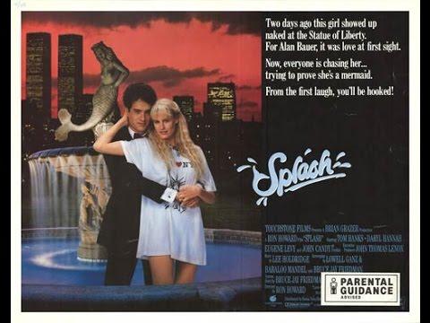 Splash (1984) Movie Review