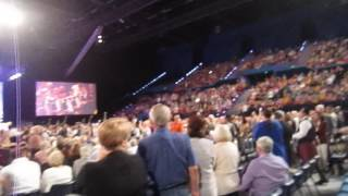 ANDRE RIEU CONCERT 2016 OKT 18 032 BRISBANE