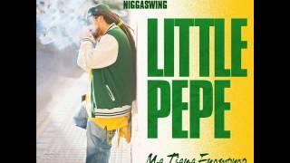 Little Pepe - Me tiene Enamorao [Con Letra] 2012