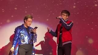 ĐỪNG NHƯ THÓI QUEN - BÙI ANH TUẤN ft. TRUNG QUÂN IDOL (PHÒNG TRÀ ĐỒNG DAO 15-09-18)