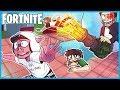*NEW* PITFALL CUSTOM GAME in Fortnite: Battle Royale! (Playground Mode Mini Games)