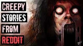 Download Video 4 Strange & Creepy TRUE Stories from Reddit MP3 3GP MP4