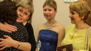 XII Московский международный фестиваль славянской музыки