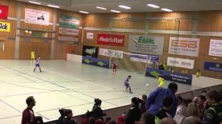 Video Gol Pertandingan Hertha Berlin vs TSG 1899 Hoffenheim
