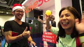 Why run? | Standard Chartered Singapore Marathon 2018