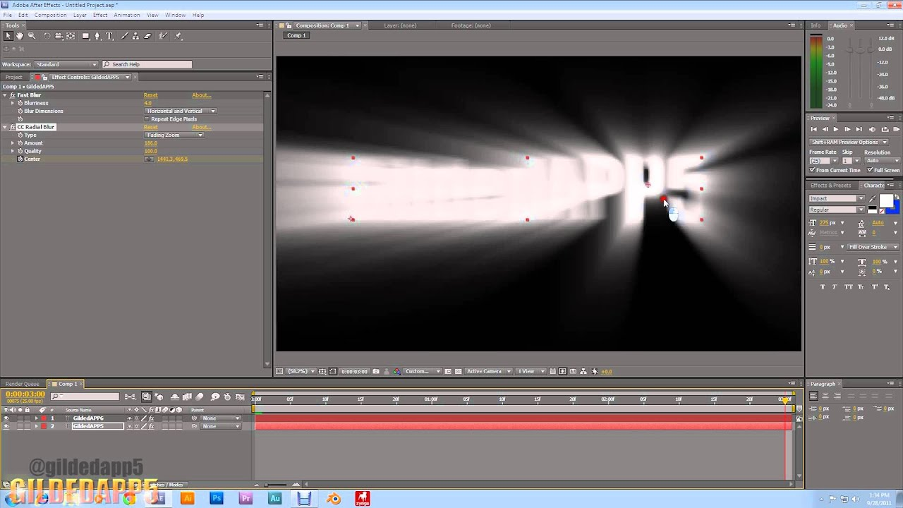 Stage lighting in after effects cs4 youtube - Stage Lighting In After Effects Cs4 Youtube 23