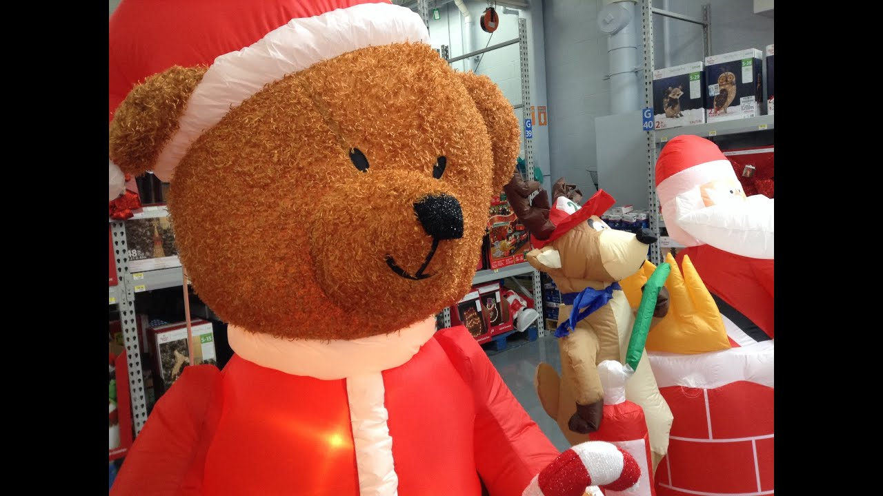 walmart christmas 2014 part 1