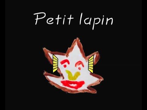Jeu De Doigts - Petit Lapin - Label Enfance Et Musique - Clip Officiel