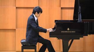 Je Yu Lee(이재유) - Chopin Etude Op.10 No.4 쇼팽 추격