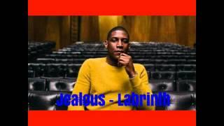 JEALOUS - LABRINTH With Lirik