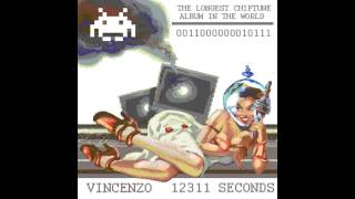 Vincenzo / StrayBoom Music - Blue Cube