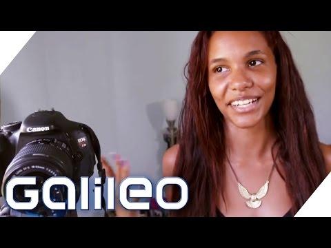 Life of a teenager: Jamaica vs. Marocco | Galileo | Prosieben