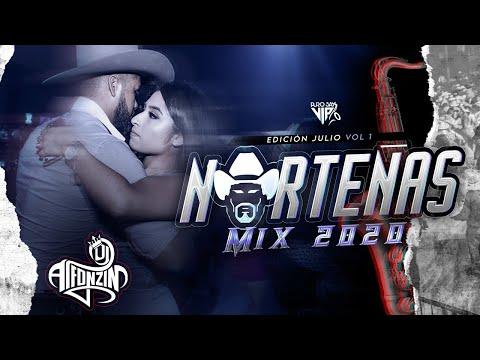 Norteñas MIX 2020