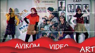 MAMA CANTIK - Tim 2 One (Avikom Video Art)