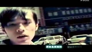 我落泪 情绪零碎MV周杰伦