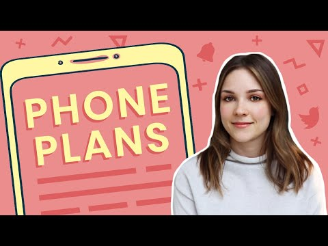 Best Cell Phone Plans for International Students Studying in Canada