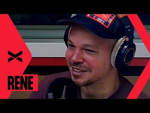 René Residente en VORTERIX - Entrevista