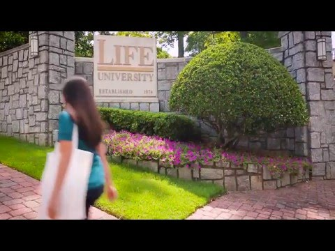 Psychology at Life University: Graduate Program