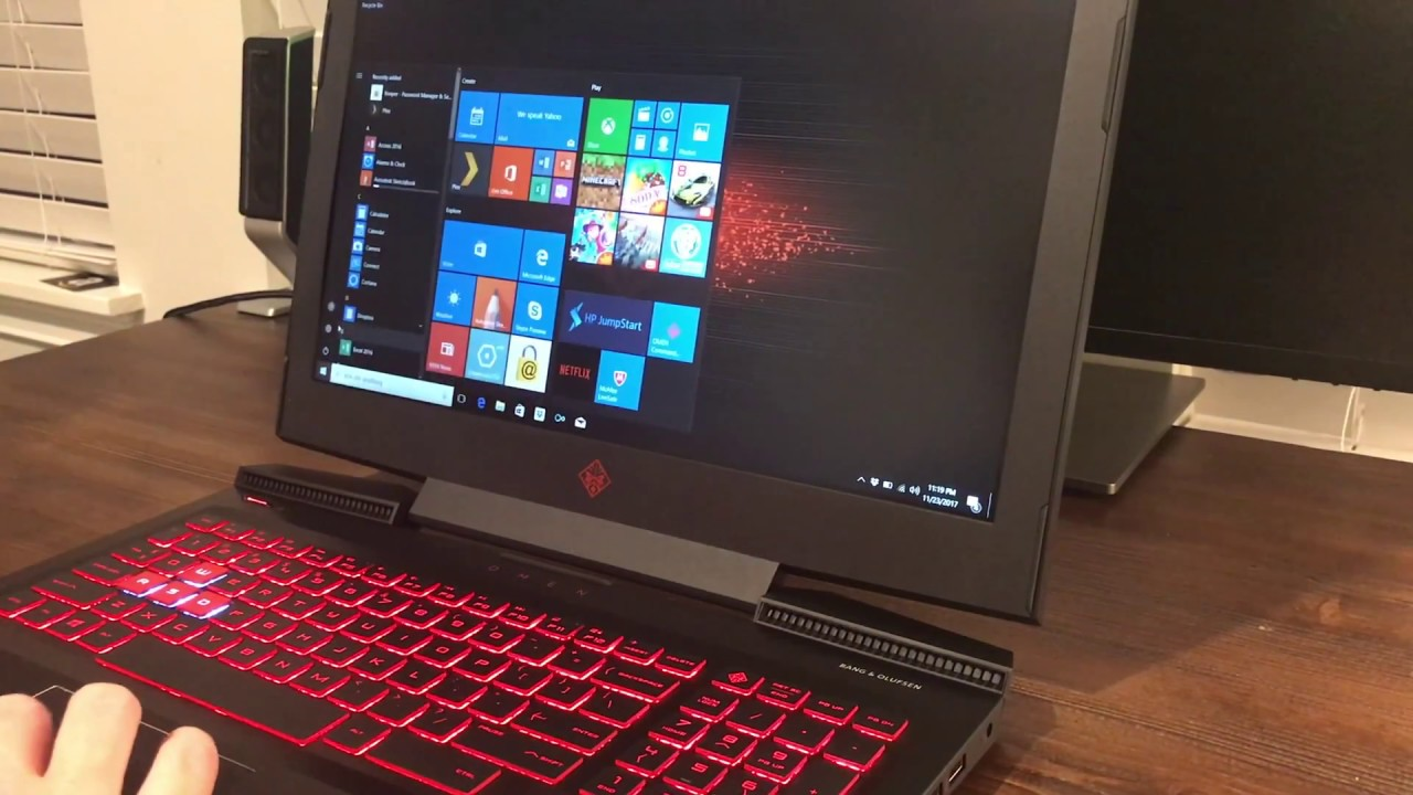 Unboxing & First Impression: HP Omen 15` Gaming Laptop by Marco's Tech Talk