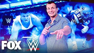 On this week's the satin sheet, ryan reports that rob gronkowski is close to signing a contract with wwe which will make him newest addition to...