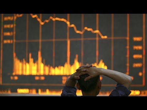 """The Great Crypto """"Crash"""" Of 2018 - To Panic Sell Or Not To Panic Sell?"""