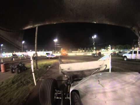 """Iowa state fair speedway """"Ned"""""""