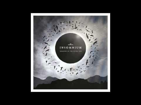 Insomnium - Collapsing Words