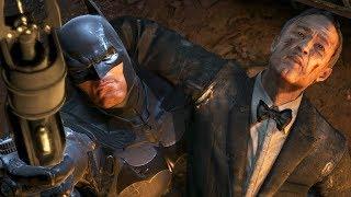 Batman Arkham Origins Gameplay German - Mein bester Freund stirbt